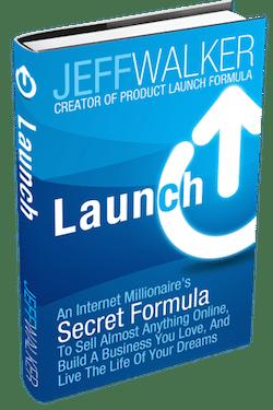 Klik hier om 'Launch' van Jeff Walker te kopen