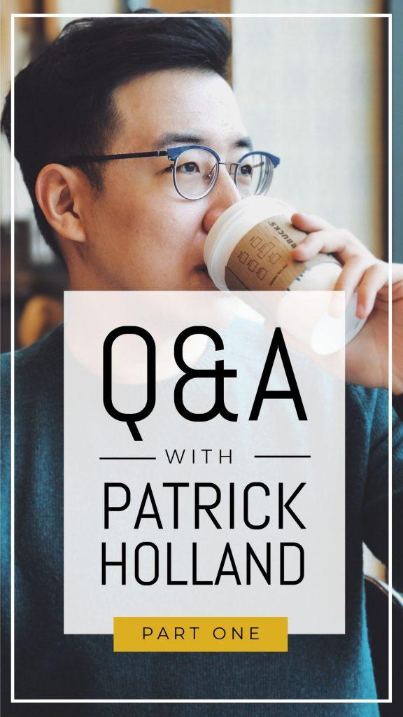 IGTV Q&A - Lincelot