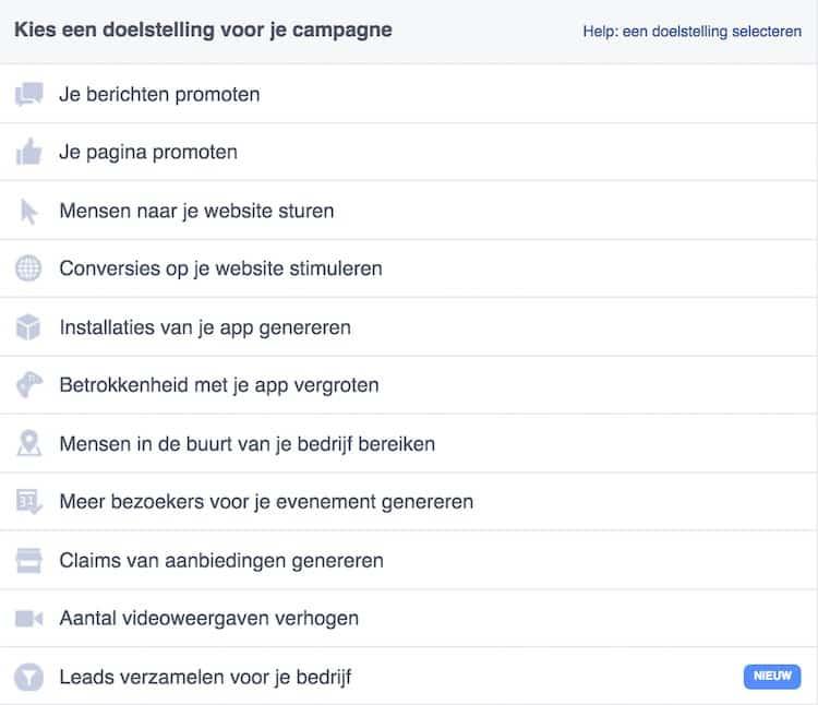 Facebook-remarketing-Advertentie-maken-Doel-kiezen-LINCELOT-1